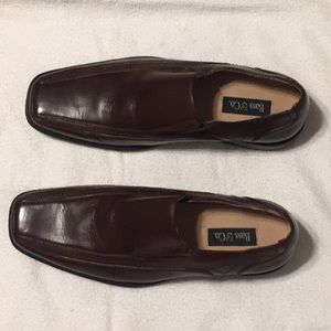Bass & Co. Loafers